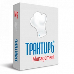 Трактиръ: Back-Office ПРОФ, ред. 3.0